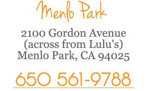 Halo Blow Dry Bar Menlo Park