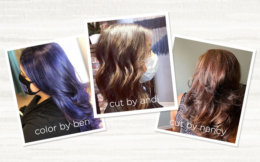 Cuts Color Menlo Park Burlingame