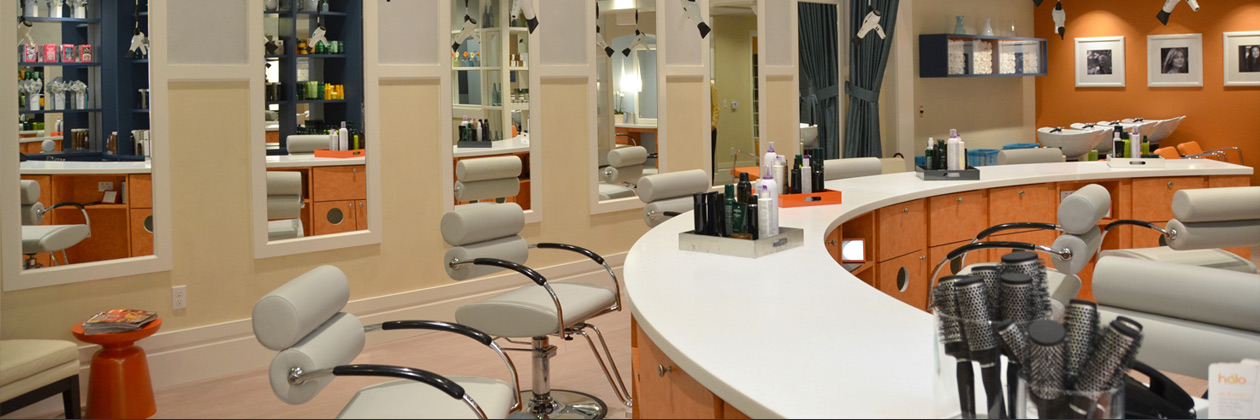 Hair Salon Burlingame